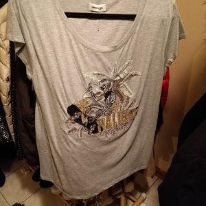 Zadig voltaire t shirt